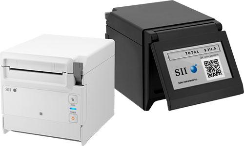 RP-F10 Series Receipt Printers
